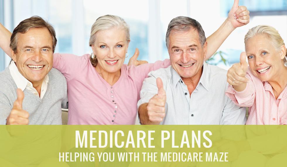 Medicare-plans